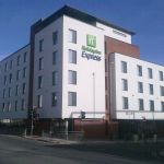 Hotel Holiday Inn Express Cheltenham