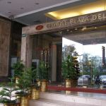 Hotel The Suryaa New Delhi