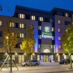 Hotel Holiday Inn Express Hasselt