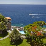 Hotel The Cliff Bay (PortoBay)