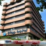 ibis budget Hotel Toulouse Centre