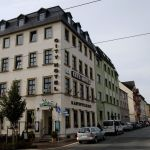 City Hotel Plauen