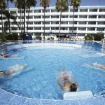 Hotel Playa Del Sol - Adults only