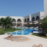 TUI BLUE Palm Beach Palace Djerba