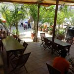 Stone Town Cafe B&B