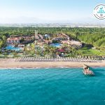 Paloma Grida Resort & Spa Hotel