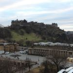 Hotel Mercure Edinburgh City Princes Street