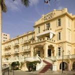 Hotel Sofitel Winter Palace Luxor