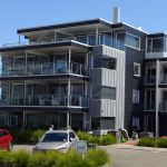 Apartments Ohope Beach Resort