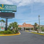 Quality Inn & Suites by The Lake