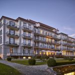 Waldhaus Flims Alpine Grand Hotel & Spa - Grand Hotel