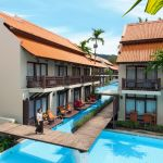 Khao Lak Oriental Resort - Adults only