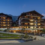 Hotel Alpina Klosters