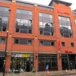 Hotel Ibis Manchester City Centre