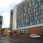 Hotel Crowne Plaza Manchester City Centre
