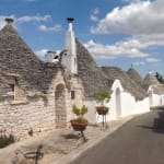 Tipico Resort in Trulli