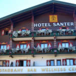 Romantik Hotel Santer