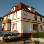 Hotel Pension Strandperle