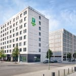 Holiday Inn Berlin - City East Side