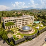 Grand Hotel Terme Parco Augusto