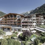 Das Central - Alpine Luxury Life