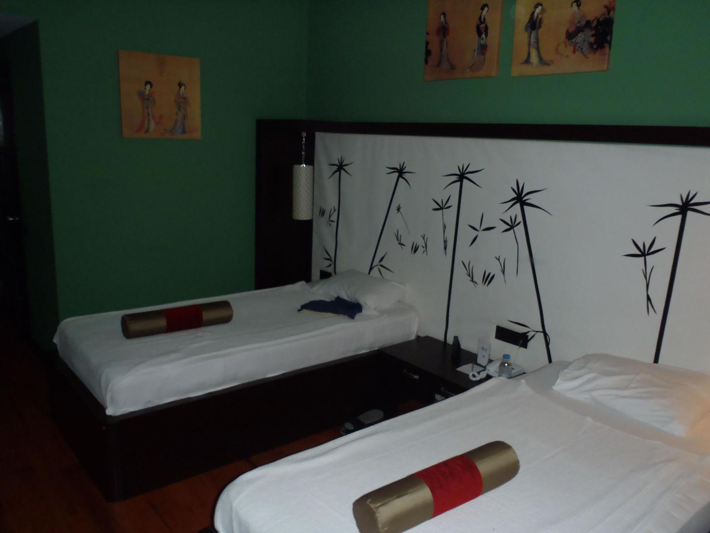 wohnzimmerz: spa badezimmer with badezimmer mit resopal spa, Badezimmer ideen