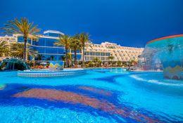 Hotel Monica Beach Fuerteventura Geschlossen
