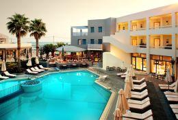 Hotel Aniba Beach And Village Kreta