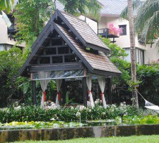 Sala für Dining by Design - Für romantische Abende Anantara Bophut Resort & Spa