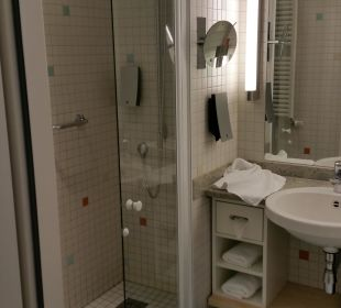 Badansicht Hotel centrovital