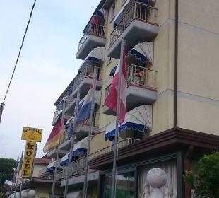 Hotel Fortunella Hotel Fortunella
