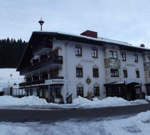 Und noch einmal Aktivhotel & Gasthof Schmelz