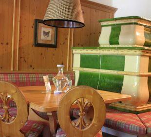 Gemütlichkeit in der Pinocchio-Suite Leading Family Hotel & Resort Alpenrose