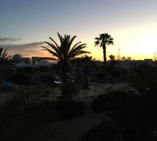 Sonnenaufgang SunConnect Djerba Aqua Resort