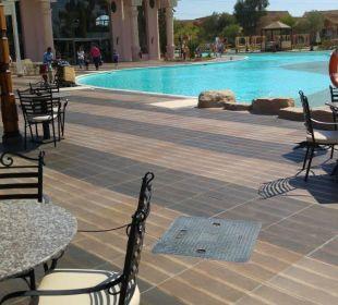 Pool Lobby Jungle Aqua Park