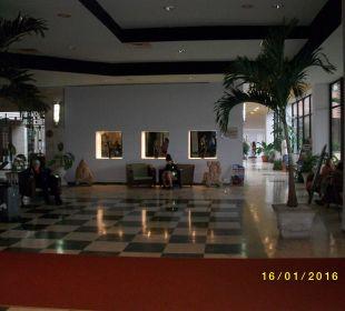 Lobby Memories Miramar Habana