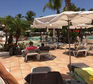 Pool SENTIDO Gran Canaria Princess