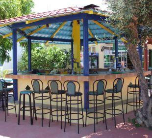 Bar Hotel Karavos