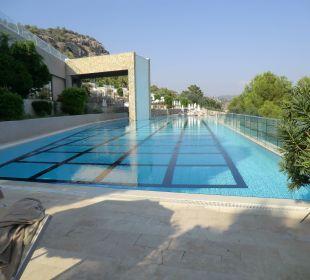 Erwachsenen Pool PURAVIDA Resort Seno