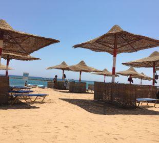 LPatz genug! Hotel Iberotel Makadi Beach