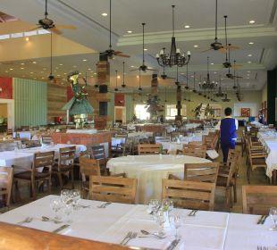 Hauptrestaurant IBEROSTAR Hotel Bahia