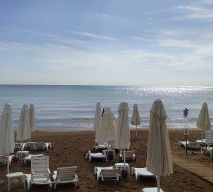 Strandabschnitt Barut Arum