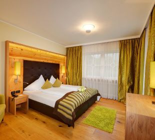 Juniorsuite Residence Hotel La Maiena Life Resort