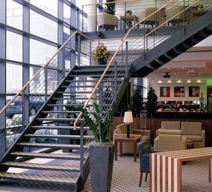 Lobby Relexa Hotel Ratingen City