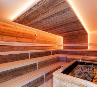 Finnische Sauna Hotel La Maiena Life Resort
