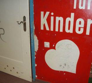 Kinderspielzimmer - Bilder sagen mehr als Worte. Aktivhotel & Gasthof Schmelz