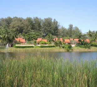 Lagune Hotel Banyan Tree Phuket