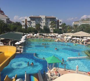 Rutschen Belek Beach Resort Hotel