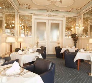 Restaurant  Hotel Residenz Berlin
