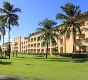 Zimmerblock IBEROSTAR Hotel Bahia